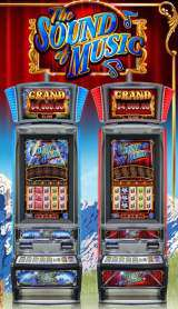 The Sound of Music [Premium Plus] the Slot Machine