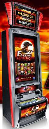 Flying Horse [Sweet Zone] [Premium Plus] the  Slot Machine