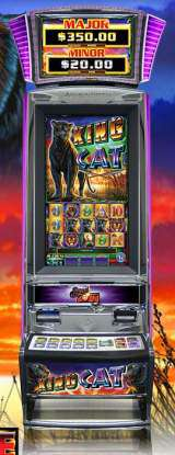 King Cat [Sweet Zone] [Premium Plus] the Slot Machine