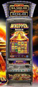 Mayan Gold [Whopper Reels] [Premium Plus] the  Slot Machine
