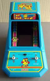 Ms. Pac-Man the  Tabletop Electronic Game