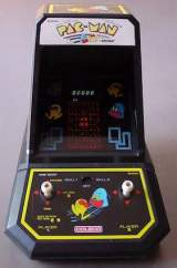Pac-Man the  Tabletop Electronic Game