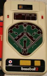 Electronic Baseball 2 the Electronic Game (Handheld)