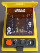 Dig Dug [Model 81701] the  Handheld Electronic Game