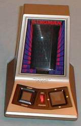 Kingman the Tabletop Electronic Game