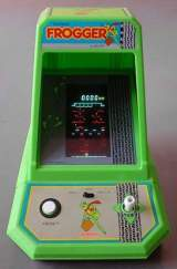 Frogger the  Tabletop Electronic Game