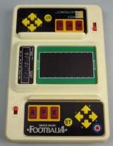 Color Football 4 [Model 6009] the  Handheld Electronic Game