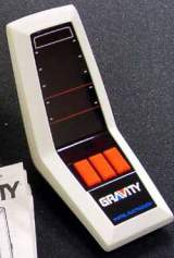 Gravity [Model 8291] the  Handheld Electronic Game