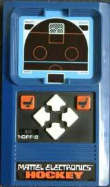 Hockey [Model 2946] the  Handheld Electronic Game
