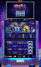 Silver Wolf the  Slot Machine