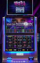 Downtown Diamonds the  Slot Machine