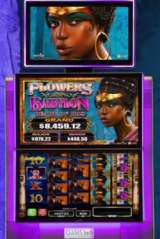 Flowers of Babylon - Heart of Iris the Slot Machine