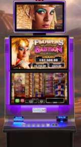Flowers of Babylon - Lily of the Nile the Slot Machine