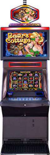 Bears Cottage the  Slot Machine