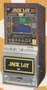 Jack Lot the  Slot Machine