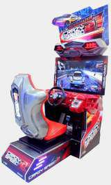 Crazy Speed 2 the Arcade Video Game