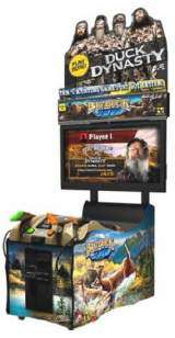 Big Buck HD - Duck Dynasty the Arcade Video Game