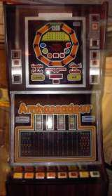 Ambassadeur the Slot Machine
