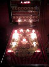 Alarm the  Pinball