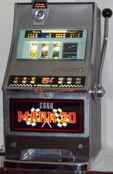 Continental Mark 20 the  Slot Machine