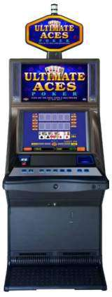 Ultimate Aces Poker the  Slot Machine