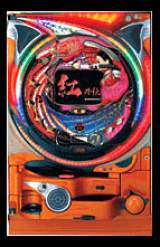 CR Kurenai Gaiden [Model GSXT] the  Pachinko