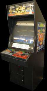 Arcade Classics the Arcade Video Game