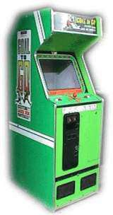 Goal To Go the  Arcade Video Game PCB