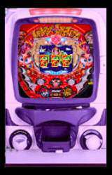 CR Crazy Monsters [Model G] the  Pachinko