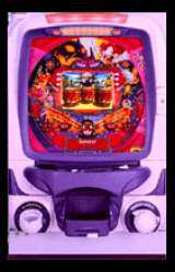 CR Miracle Mouse the  Pachinko