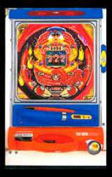 CR Obake Land the  Pachinko