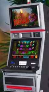 Age of Dinosaurs the Slot Machine