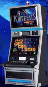 Artemis the Slot Machine