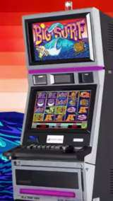 Big Surf the  Slot Machine