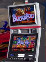 Buckaroo the  Slot Machine