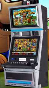 Dachshund Dash the  Slot Machine
