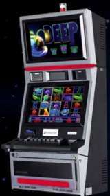 Deep the  Slot Machine