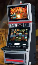 Dynamite! the  Slot Machine