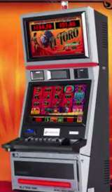 El Toro the  Slot Machine