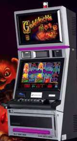 Goldilocks and the 3 Bears the  Slot Machine