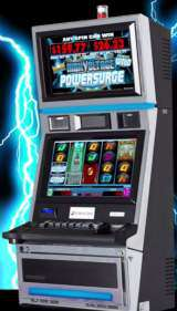 High Voltage - Powersurge the  Slot Machine