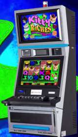 Kitty Riches the Slot Machine