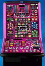 Deal or no Deal MaXimum the  Fruit Machine
