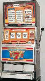 Magnificent 7's Slot Machine
