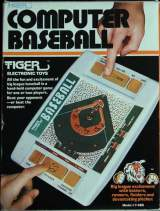 Goodies for Computer Baseball [Model 7-480]