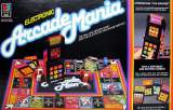 Goodies for Electronic Arcade Mania [Model 4360]
