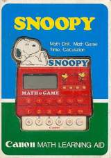 Goodies for Snoopy Match Game