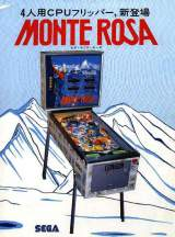 Goodies for Monte Rosa