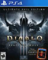 Goodies for Diablo III - Reaper of Souls [Ultimate Evil Edition] [Model CUSA-00242]