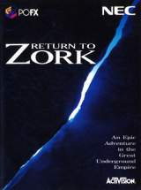 Goodies for Return to Zork [Model FXNHE505]